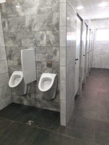 Sanitäranlagen
